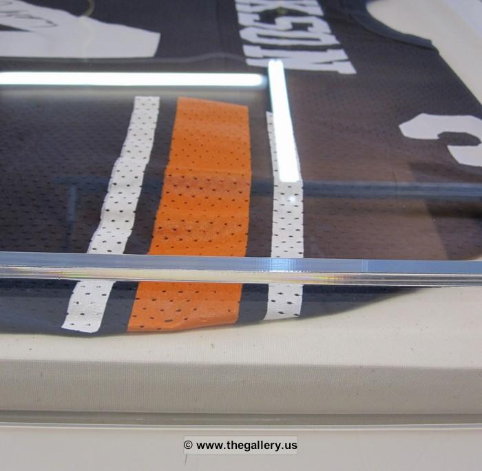 Austell Custom Frame