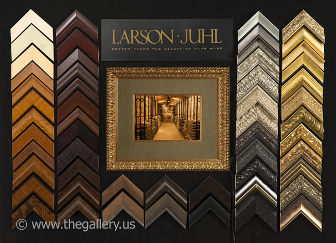 larson juhl moulding catalog length chop and assembled frames by larson juhl and roma moulding